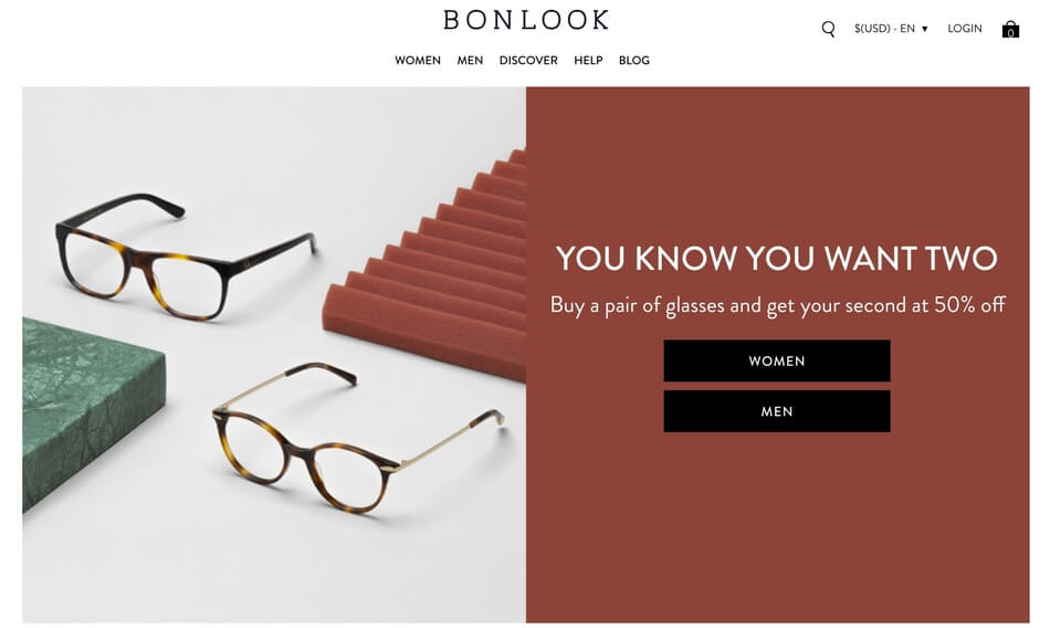 7e3ea70f77e6 Top 5 Stores to Buy Glasses Online - TOP GLASSES REVIEWS